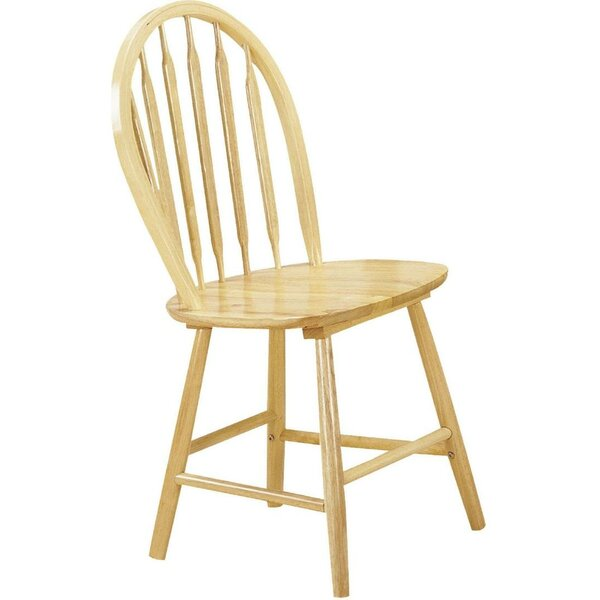 Aptos Dining Chair (Set of 4) by August Grove