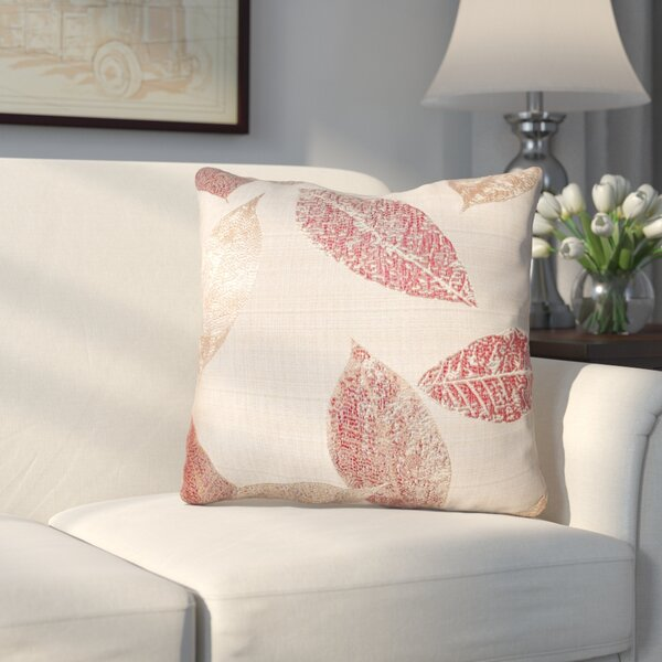 Soto Throw Pillow by Alcott Hill