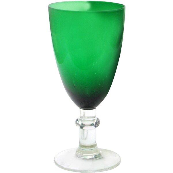 Casablanca Stemware 16 Oz. Glass (Set of 4) by World Menagerie