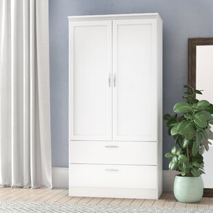 Acapella Armoire by South Shore