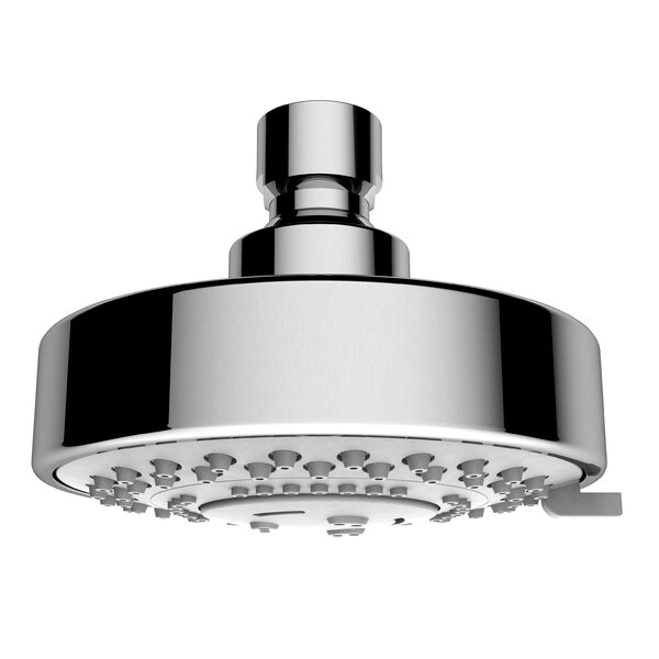 Fresh Multi Function Fixed Shower Head by Nikles Nikles