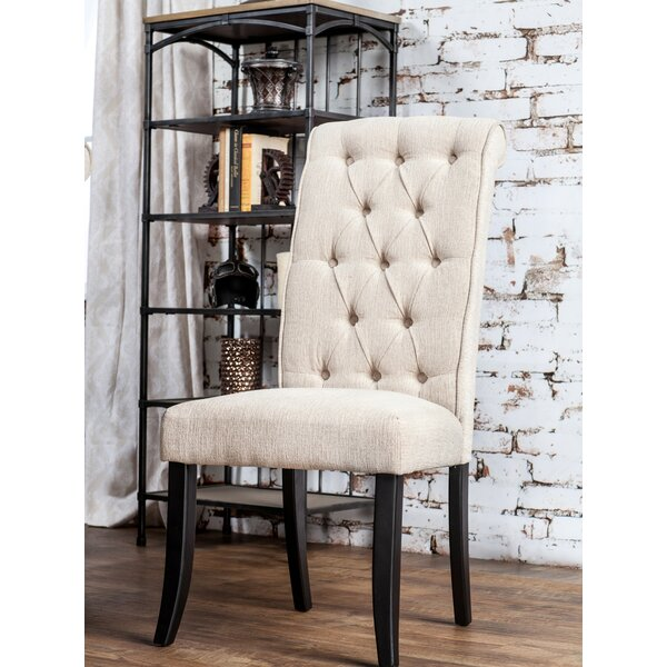 Artemps Upholstered Dining Chair (Set of 2) by Laurel Foundry Modern Farmhouse