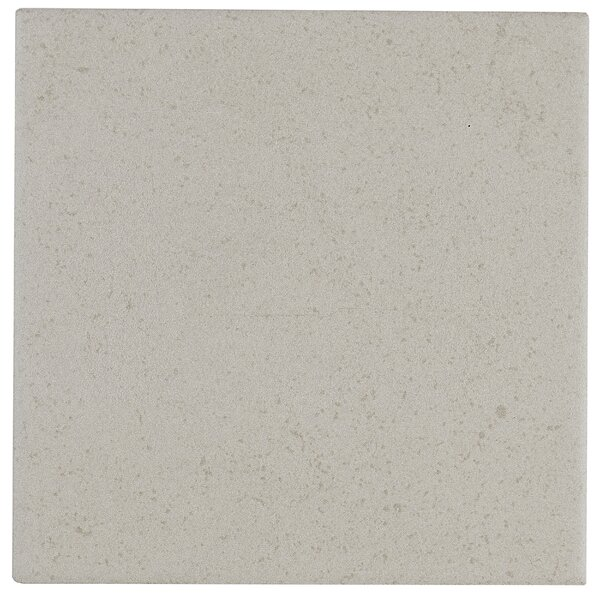 Freeport 6 x 6 Ceramic Field Tile in Cream by Itona Tile