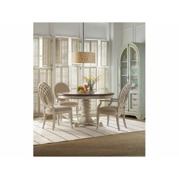 Sunset Point Upholstered Dining Chair (Set of 2) by Hooker Furniture