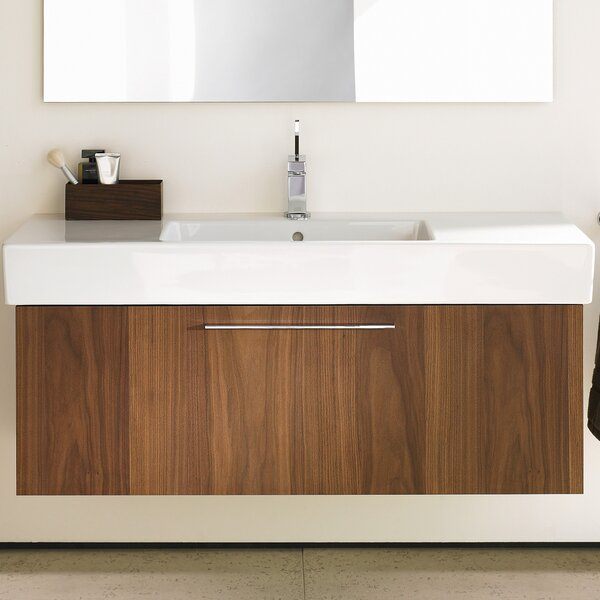 Vero 47 Vanity Set by Duravit