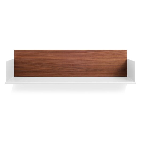 Wonder Wall 2.0 Shelf by Blu Dot