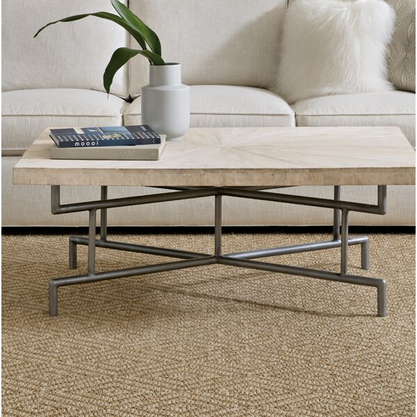 2 Piece Coffee Table Set by Hooker Furniture Hooker Furniture