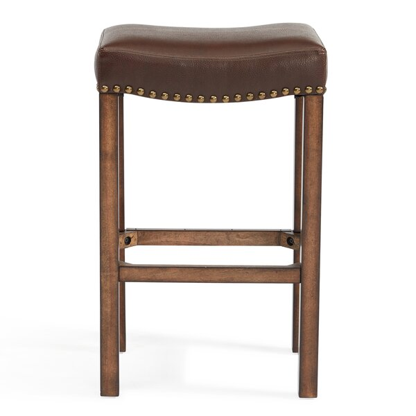 Springfield 30 Bar Stool by Charlton Home