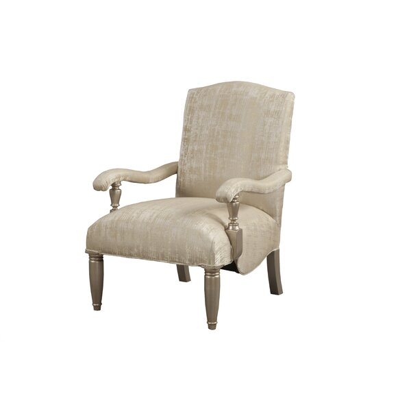 Tiffany Armchair by Benetti's Italia