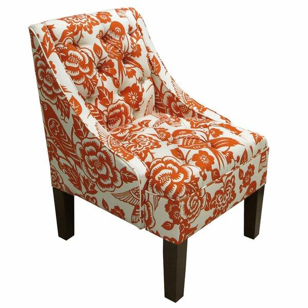 Mystere Armchair by Alcott Hill Alcott Hill