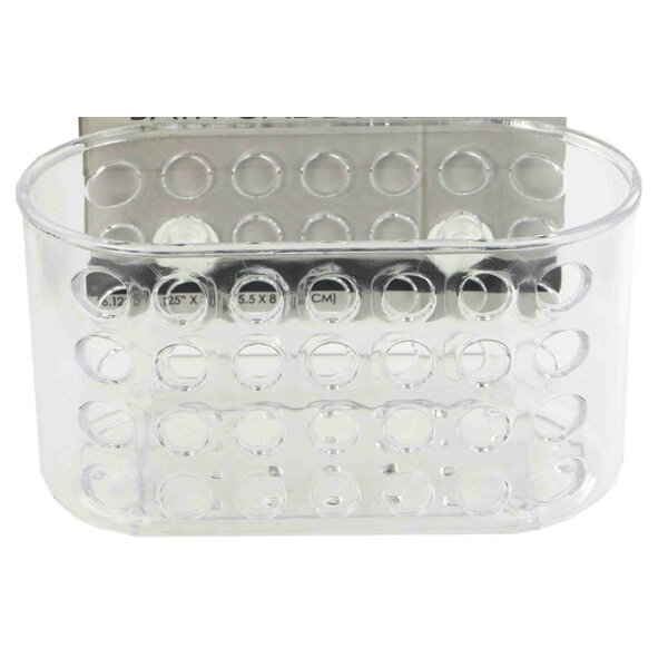 Shower Caddy (Set of 3) by Home Basics