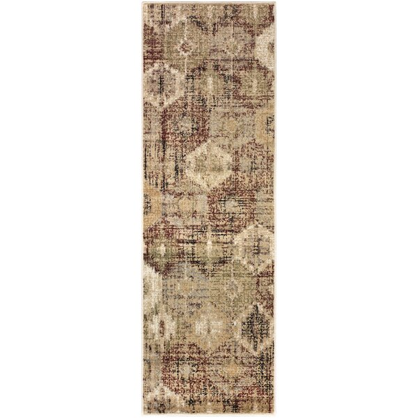 Goshen Arabella Area Rug by Bloomsbury Market