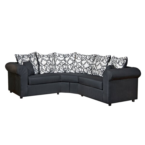 Up To 70% Off Shamus Symmetrical Sectional