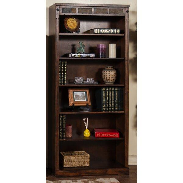 Crites Standard Bookcase by Loon Peak