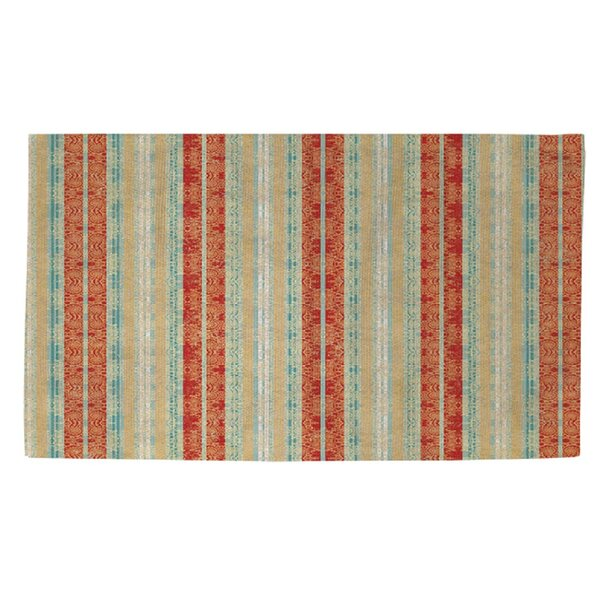 Kilbourne Patterns 14 Area Rug by Winston Porter