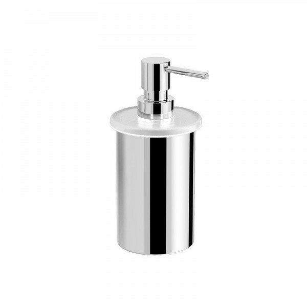 Hogsett Soap Dispenser by Orren Ellis