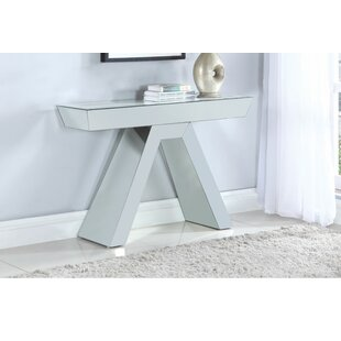 Foshee Console Table