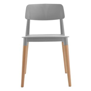 Save  sc 1 st  Wayfair & Grey Suede Dining Chair | Wayfair