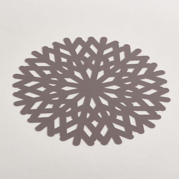 Jelena Cutout Design Placemat (Set of 4) by Saro