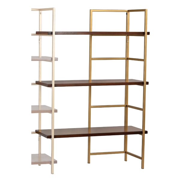 Cora Etagere Bookcase Extension by Willa Arlo Interiors