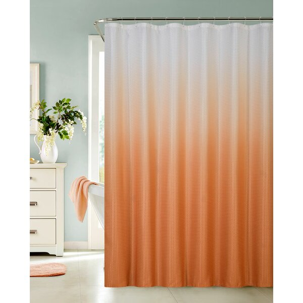 Kobayashi Spa Bath Shower Curtain by Zipcode Design