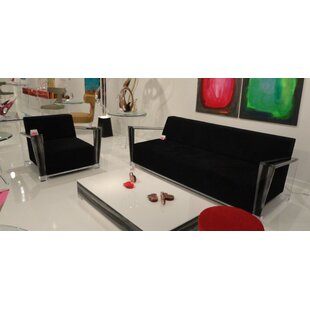 Contempo Configurable Living Room Set by Shahrooz