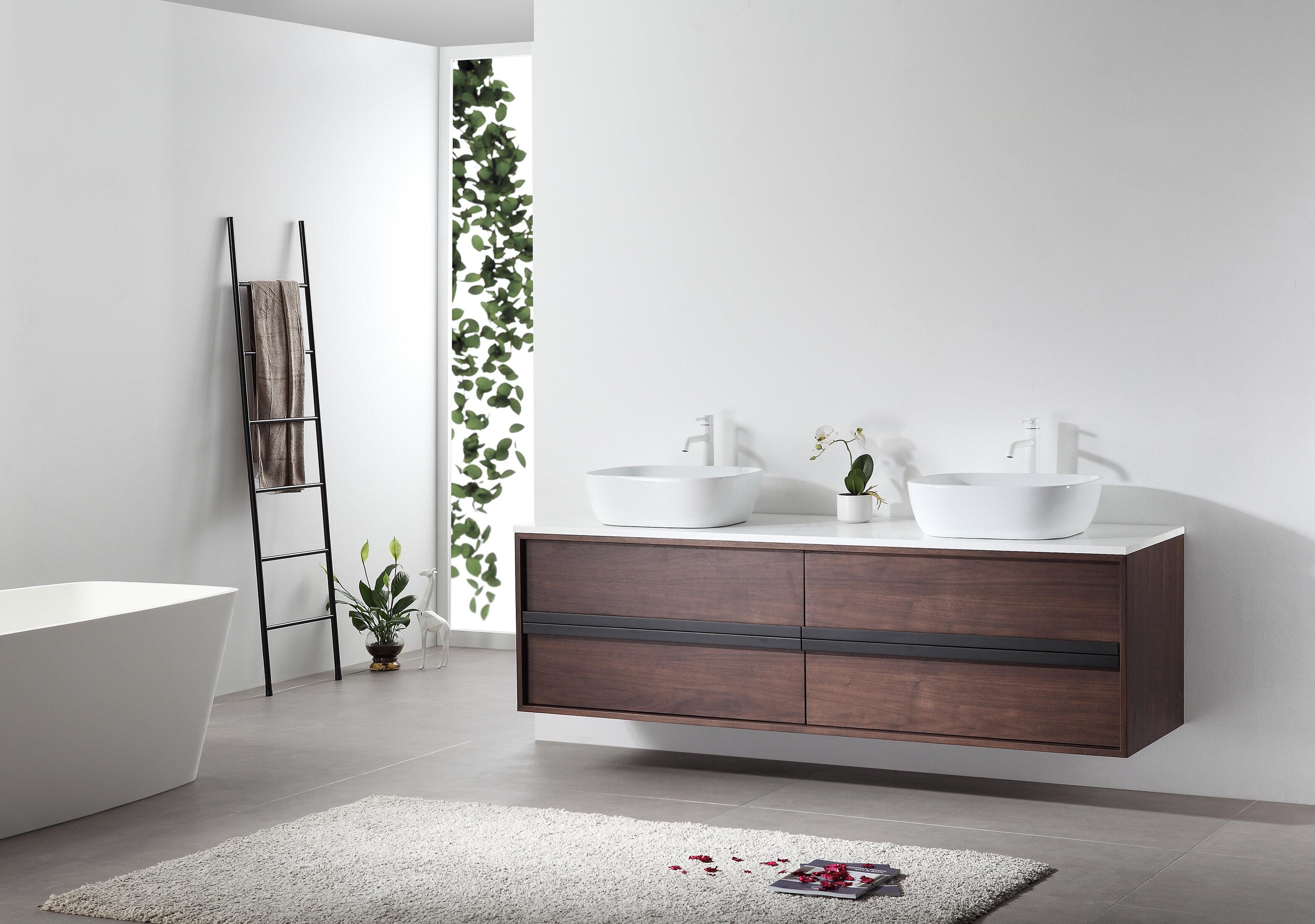 Open Box Bathroom All Bathroom Vanities You Ll Love In 2021 Wayfair