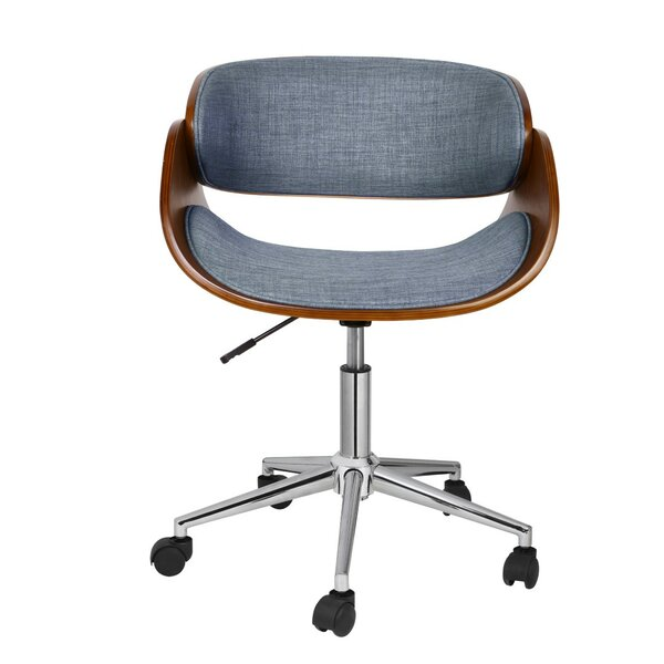 Kellen Office Chair by George Oliver