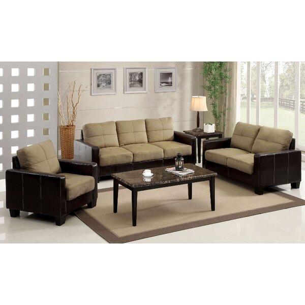 Montejano Configurable Living Room Set by Latitude Run