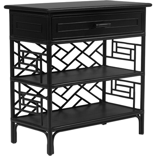 Chippendale End Table by David Francis Furniture