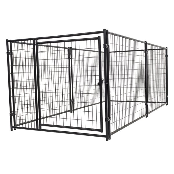 Alina™ Steel Wire Yard Kennel by Tucker Murphy Pet