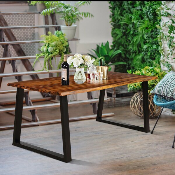 Giovani Dining Table by Foundry Select