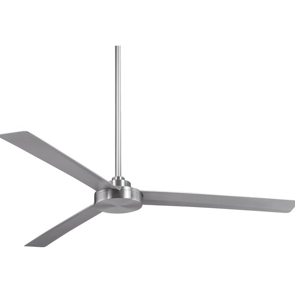 62 Roto 3 Blade Ceiling Fan by Minka Aire
