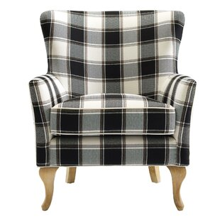 Find Julio Armchair By Charlton Home