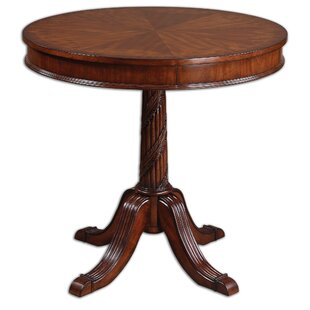 Darley End Table by Darby Home Co