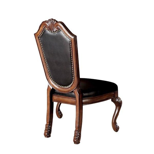 Jennifer Side Chair (Set of 2) by Astoria Grand