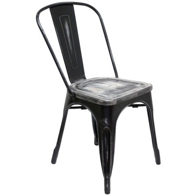 Metal Side Kitchen Amp Dining Chairs You Ll Love In 2020