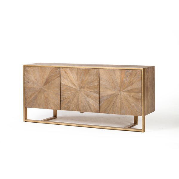 Arignote Elm Credenza by Foundry Select