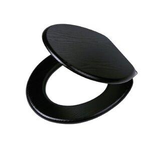 40cm round toilet seat. Round Toilet Seat Seats  Wayfair co uk