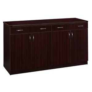 Fairplex Sideboard by Flexsteel Contract