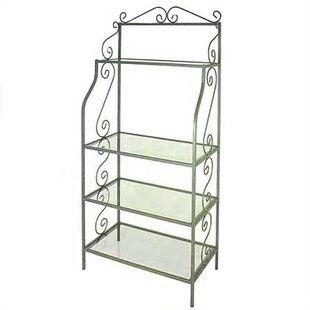 Find for Wrought Iron Baker's Rack Buy & Reviews