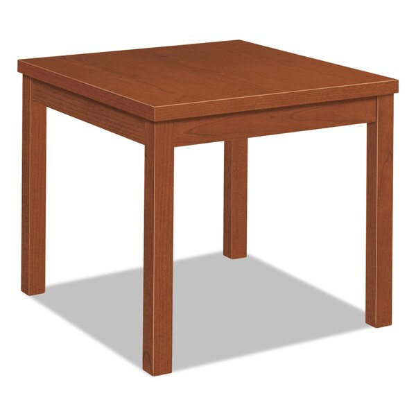 End Table by HON