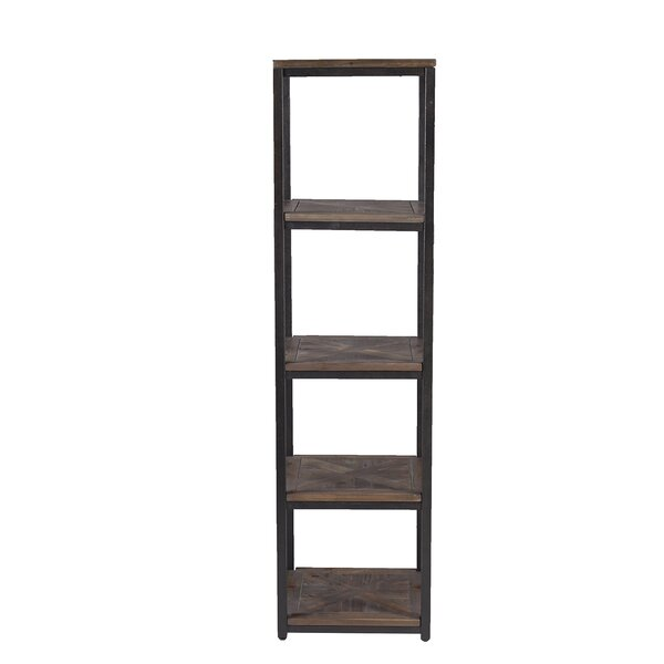 McMullen Standard Bookcase by Union Rustic