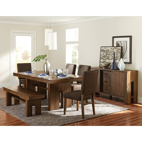 Huntley Dining Table by Union Rustic