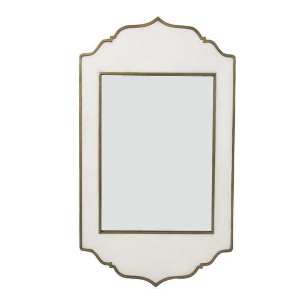 Villa Accent Mirror by Gabby