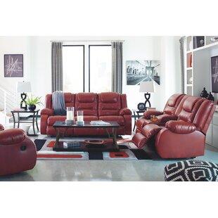Camellia Configurable Living Room Set