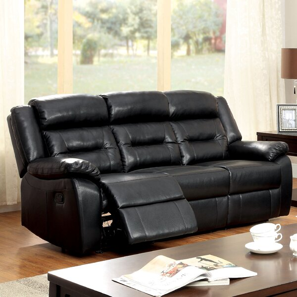 Looking for Brecken Reclining Sofa By Hokku Designs Purchase