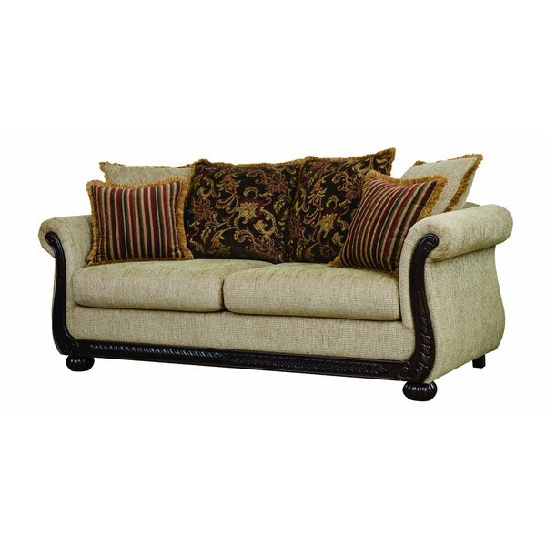 Marlborough Sofa by Serta Upholstery