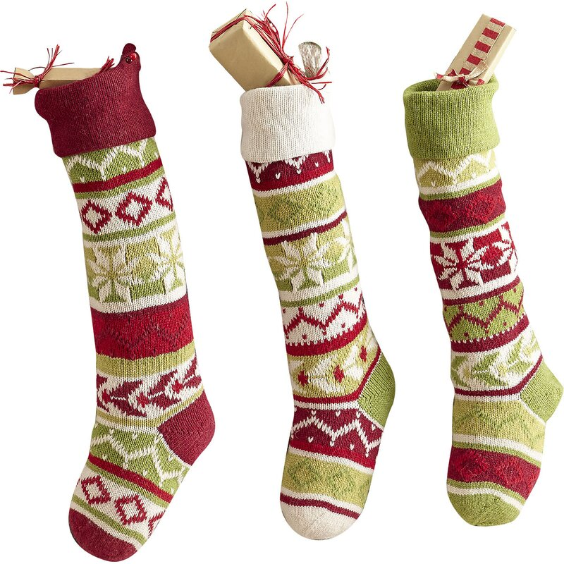 all christmas stockings