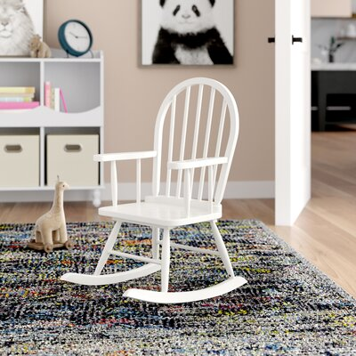 Kids Rocking Chairs You Ll Love In 2019 Wayfair
